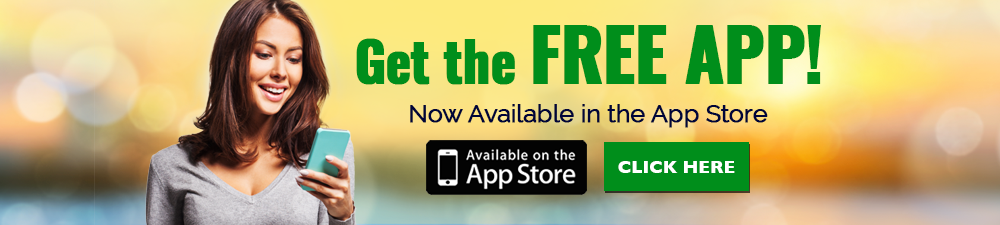 Get the FREE App! Now Available in the App Store