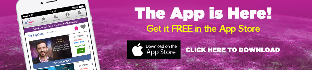 The App is Here! Get it FREE in the App Store