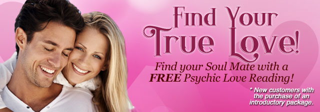 Find Your True Love - FREE Psychic Love Reading