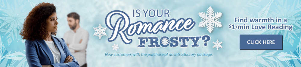 Is your romance frosty? Find warmth in a $1/mi. love reading. New customers with the purchase of an introductory package. Click Here