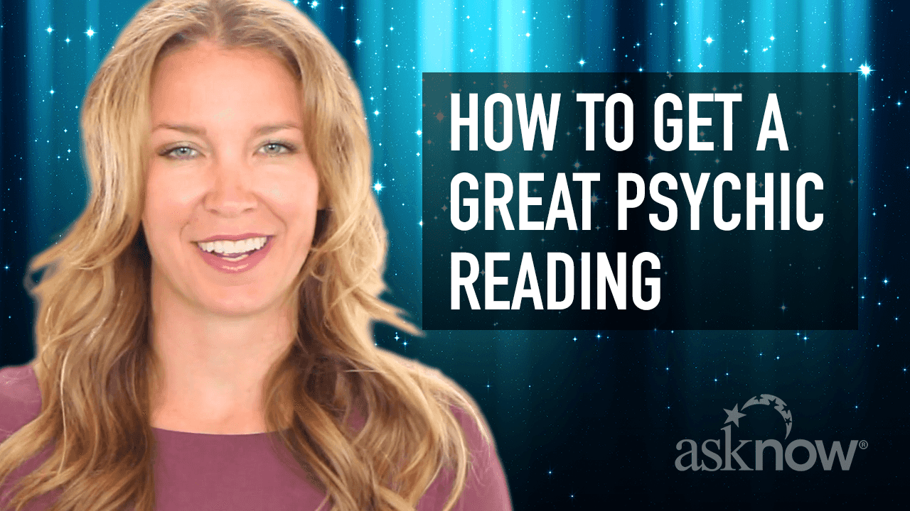 Link to video: How to Get a Great Psychic Reading