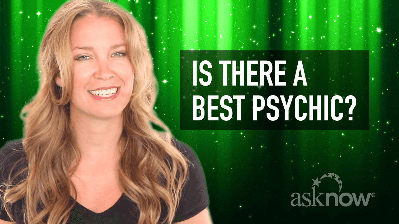 Link to video: Is There a Best Psychic?