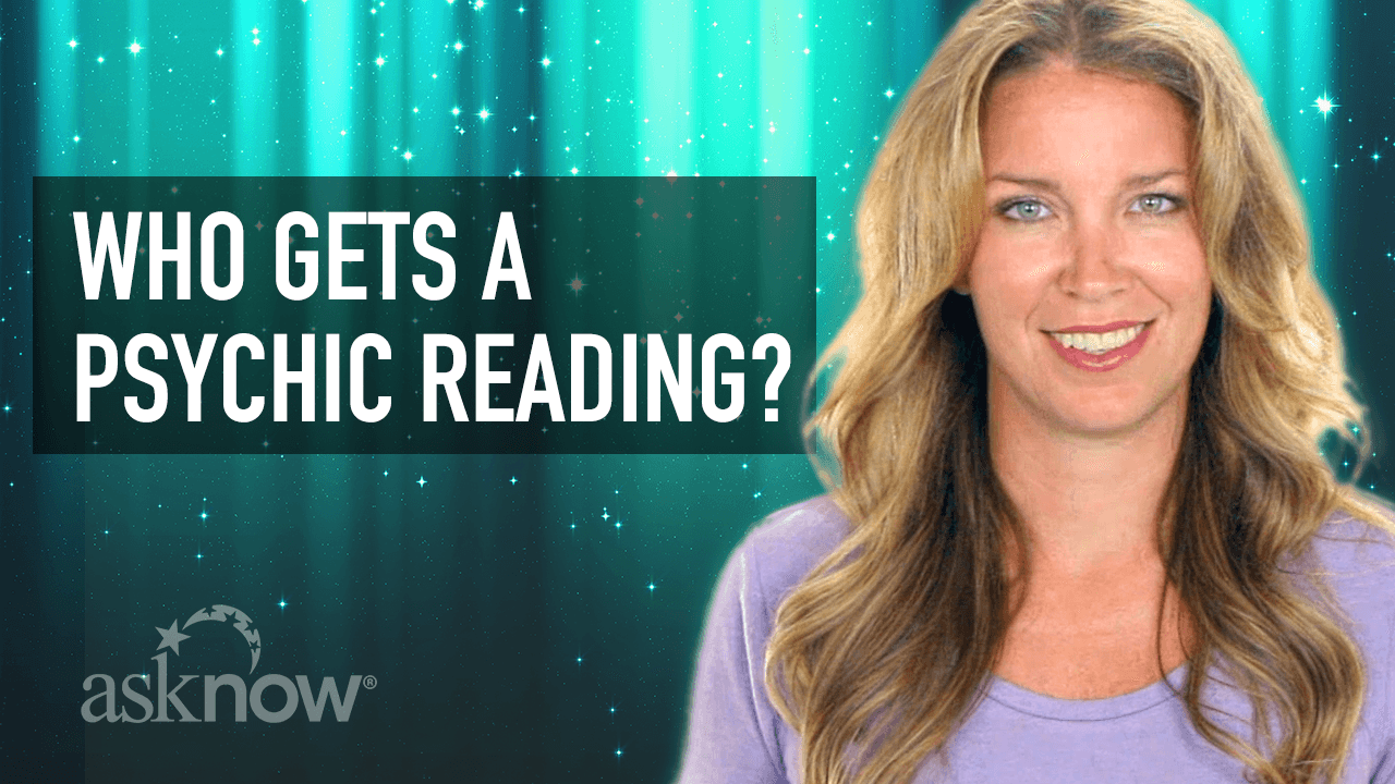 Link to video: Who Gets a Psychic Reading?